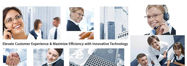 Elevate Customer Experience & Maximize Efficiency with Innovative Technology