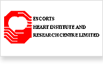 Escorts Heart Institute and Research Center Limited
