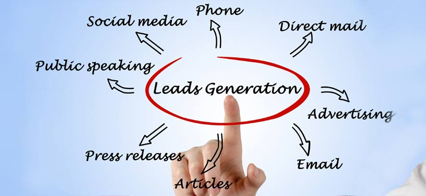pic dialer for lead generation