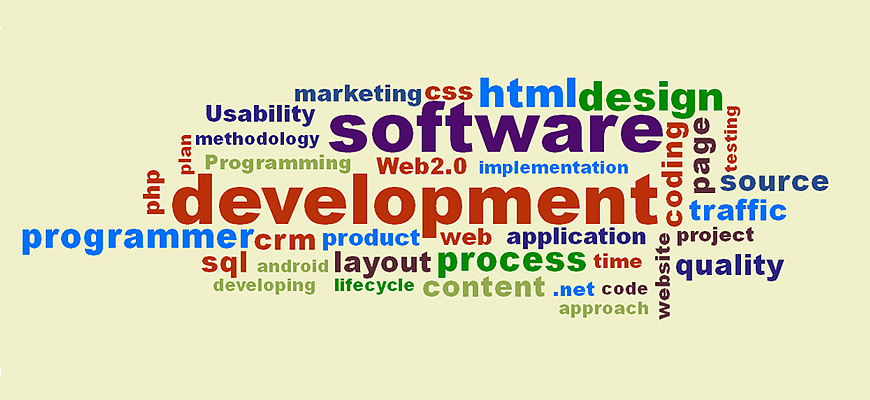 call center software development