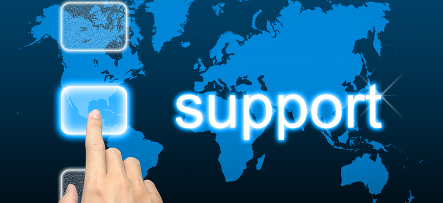 support services pic