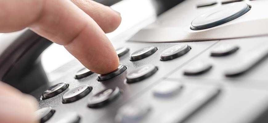 photo dialer for telecom industry